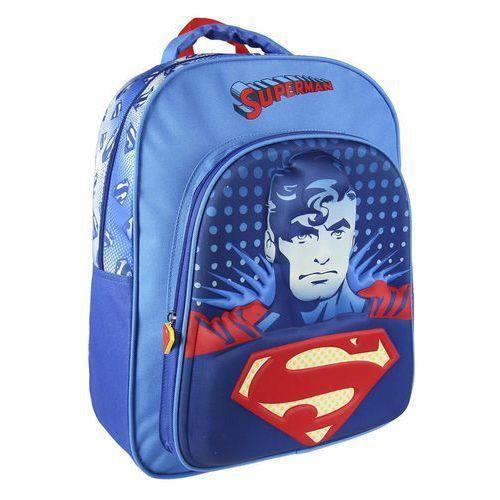 Plecak 3D Superman 41 cm
