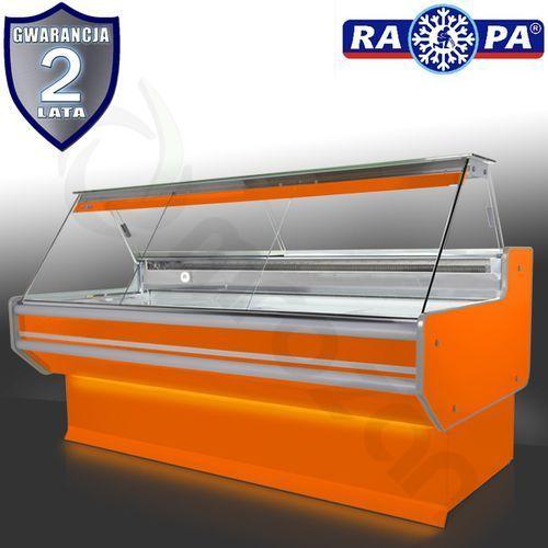 Lada chłodnicza RAPA L-A2 152/107
