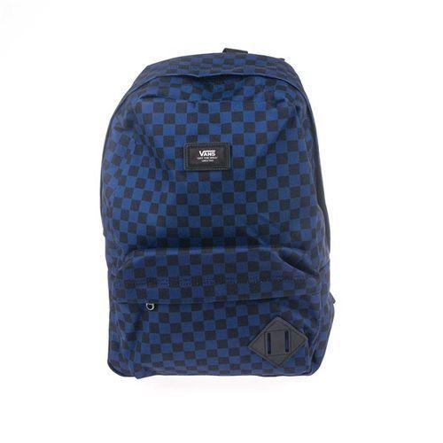 Plecak - new skool backpack boys blue depths (cs0) rozmiar: os marki Vans