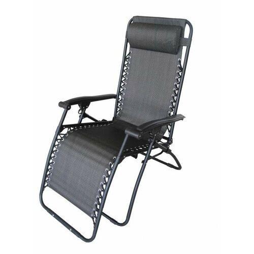 Hecht czechy Hecht relaxing chair krzesło rozkładane ogrodowe meble stal - ewimax oficjalny dystrybutor - autoryzowany dealer hecht (8595614914826)