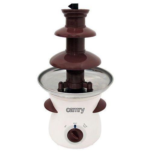 Camry Fontanna czekoladowa cr 4457