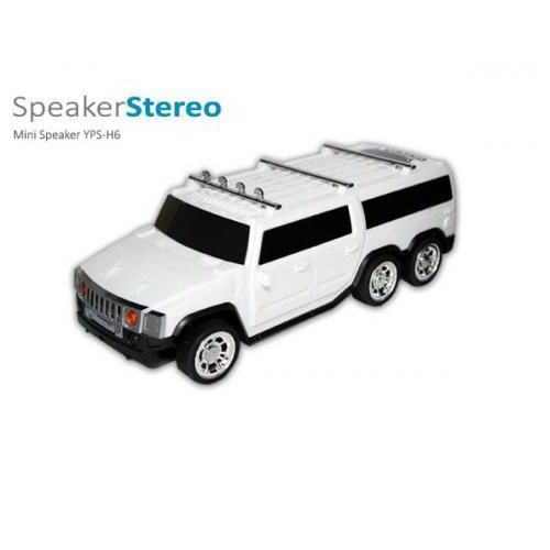 Głośniki Hummer Car Speaker