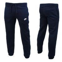 Spodnie meskie bawelniane nsw pant cf flc club 804406 451, Nike