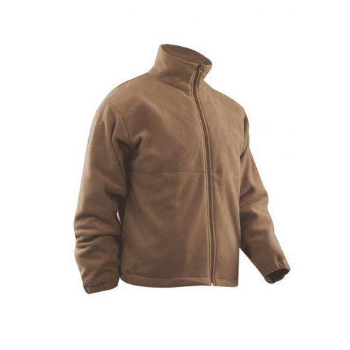 Tru-spec Bluza  tru microfleece jacket liner coyote (2533)