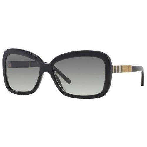 Burberry Okulary słoneczne be4173 300111