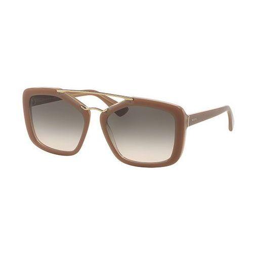 Okulary Słoneczne Prada PR24RSF CINEMA Asian Fit UEC4K0