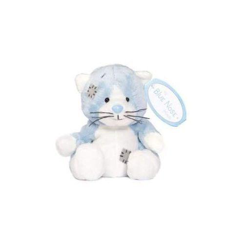 Miś blue nose - kot kittywink marki Carte blanche greetings ltd.