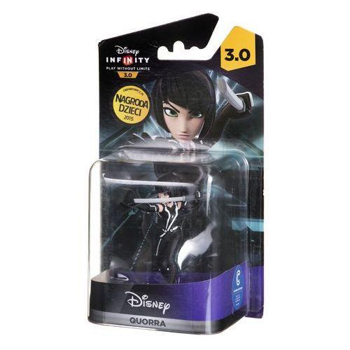 Figurka Disney Infinity 3 Quorra (Tron) 8717418454708 - odbiór w 2000 punktach - Salony, Paczkomaty, Stacje Orlen (8717418454708)