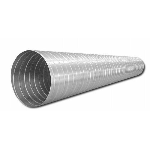 Rura Spiro sztywna kanał wentylacyjny fi 125 x1,5m