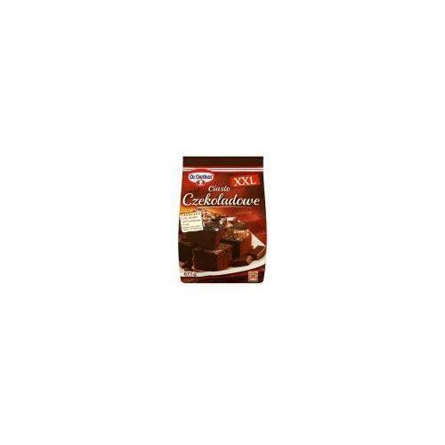 Dr. oetker  ciasto czekoladowe xxl 671 g