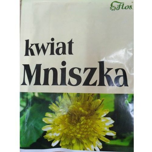 Kwiat mniszka lekarskiego 25g Flos (5905279799431)