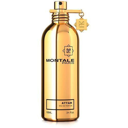 attar unisex edp spray 100ml marki Montale