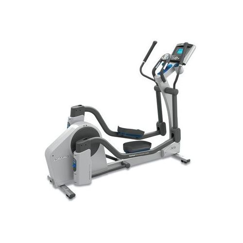 Life Fitness X5 Track