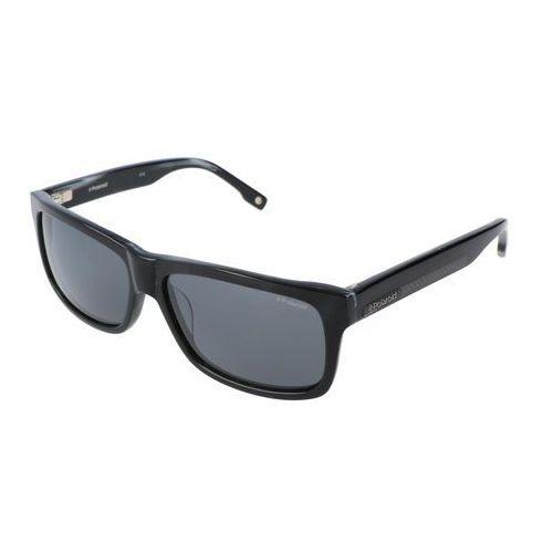 Okulary przeciwsłoneczne męskie POLAROID - X8300-68, X8300_KIHP3