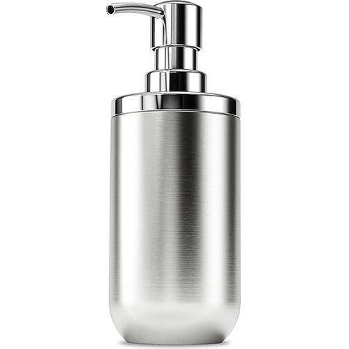 Dozownik do mydła junip stalowy