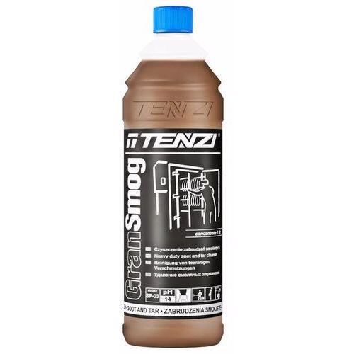 TENZI Gran Smog, SP-03 (1 litr, 1:10) - preparat w koncentracie do czyszczenia kominków, piecyków, piekarników, grilli, rusztów (5900929200350)