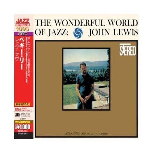 The Wonderful World Of Jazz - John Lewis