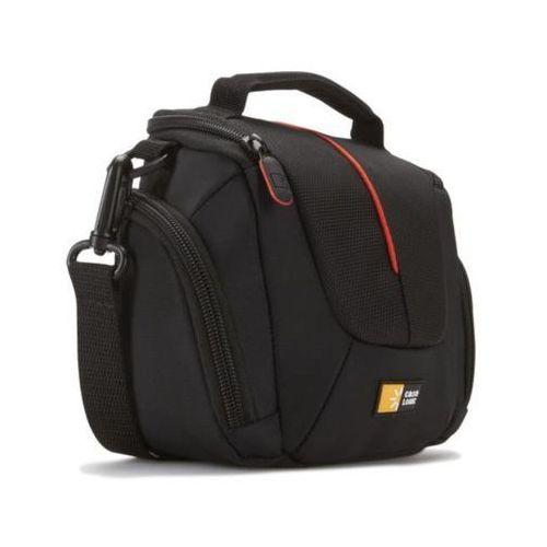 torba na aparat case logic compact system czarna 19 x 12,1 x 17,8cm marki Case logic