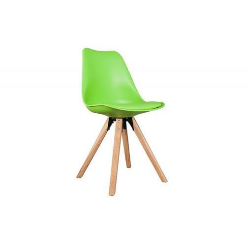 Krzesło Astoria limonka, kolor zielony
