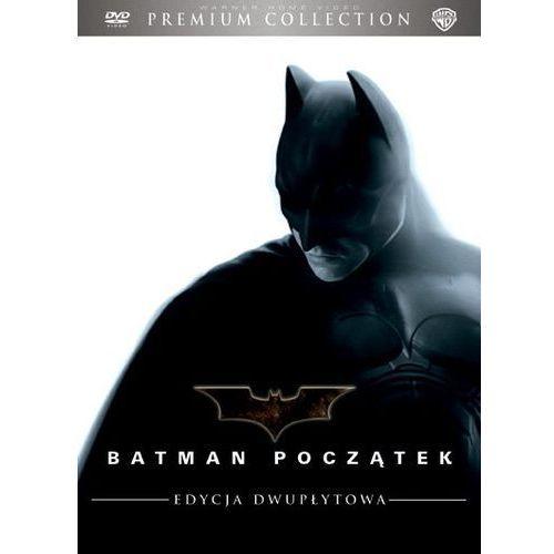 Batman Początek Premium Collection (7321908729590)