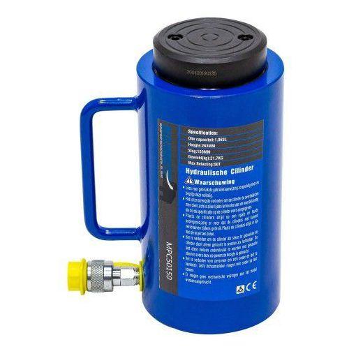 Cylinder hydrauliczny standardowy MPC 50 ton