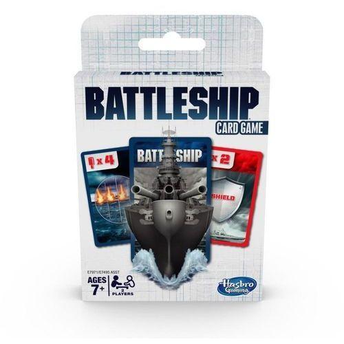 Hasbro Gra karciana battleship card game (5010993645909)