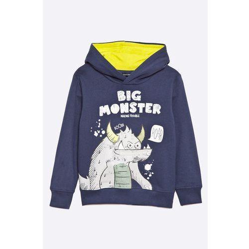 - bluza dziecięca 92-128 cm marki Blue seven