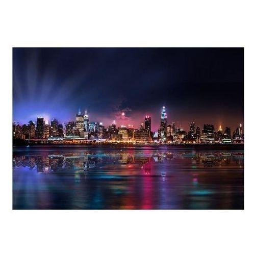 Fototapeta - Romantyczne chwile w Nowym Jorku