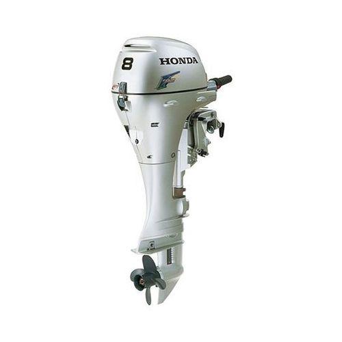 Honda bf 8 dk2 sru - silnik zaburtowy z krótką kolumną + dostawa gratis - raty 0% marki Honda marine