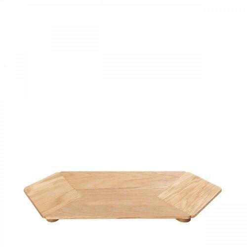 Misa drewniana xexa duża