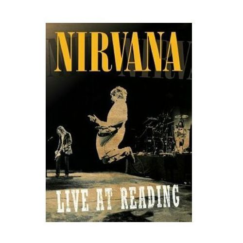 Koncert Nirvana - Live At Reading (DVD) + Darmowa Dostawa na wszystko do 10.09.2013! (0602527261508)