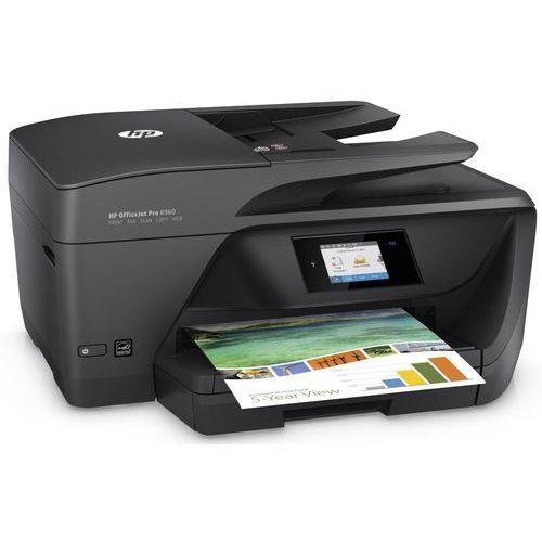 HP OfficeJet Pro 6960. Tanie oferty ze sklepów i opinie.