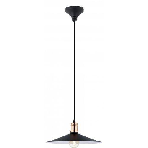 Lampa wisząca 1X60W E27 Bridport 49452 EGLO, 49452