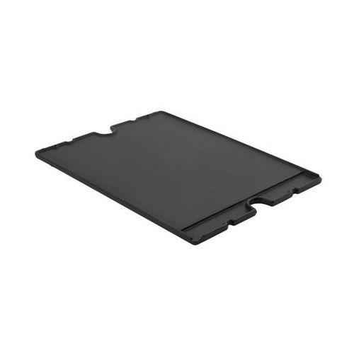 Płyta grillowa żeliwna 44.2 x 32.3 cm, 11242