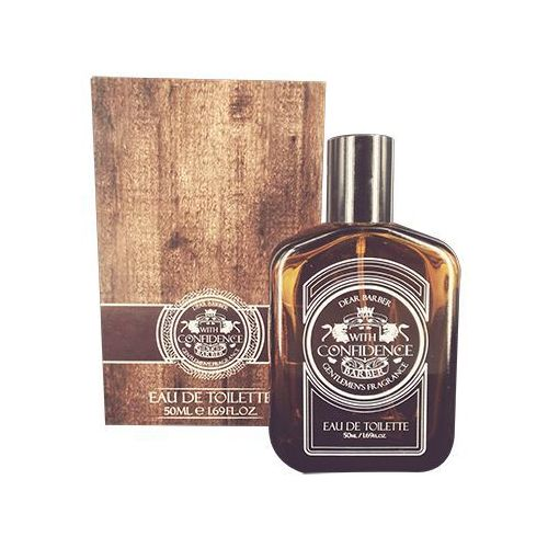 Dear barber  woda toaletowa eau de toilette 50ml