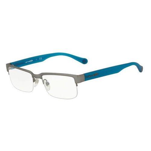 Arnette Okulary korekcyjne  an6101 contemporary 663