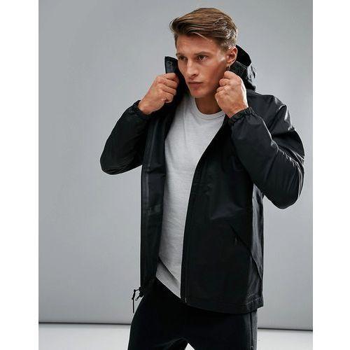 athletics id storm jacket in black bs4855 - black, Adidas