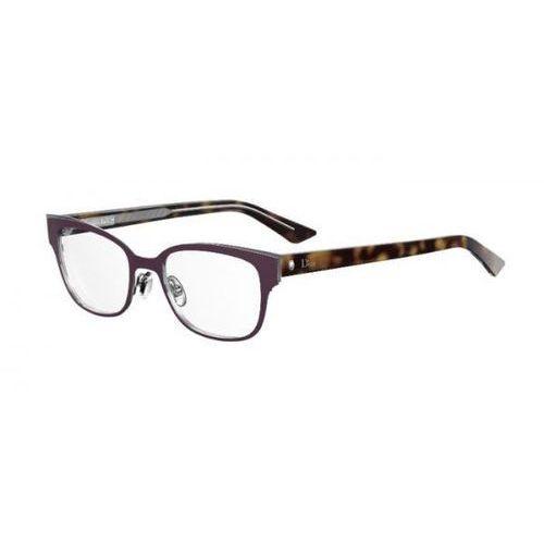 Okulary korekcyjne  montaigne 12 mzk marki Dior