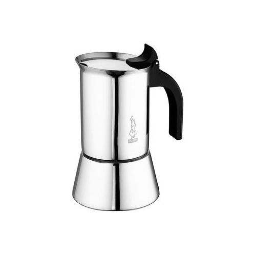 Kawiarka venus 6tz srebrna, indukcja! marki Bialetti