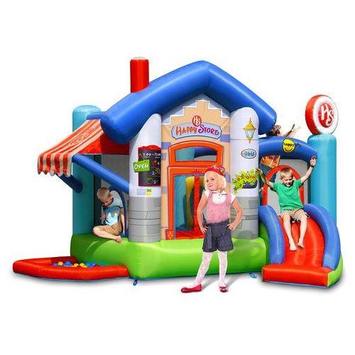 Happyhop Dmuchany domek - happy store (6933491994159)