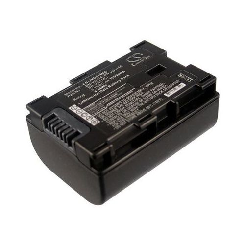 JVC BN-VG114 1200mAh 4.44Wh Li-Ion 3.7V (Cameron Sino)