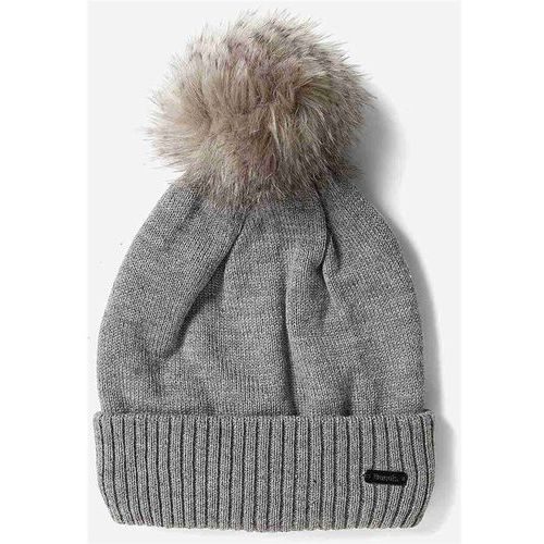 czapka zimowa BENCH - Provincial Mid Grey Marl (GY101X) rozmiar: OS