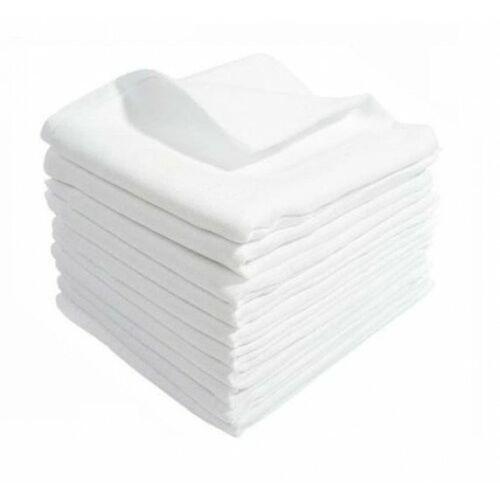 Ega Pieluszki tetrowe białe opk - 10szt.