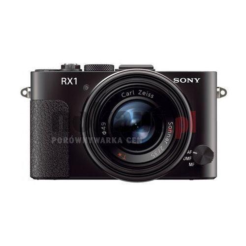 Sony Cyber-Shot DSC-RX1 Dostawa GRATIS!