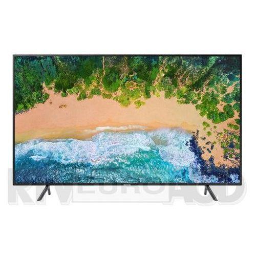 TV LED Samsung UE58NU7102
