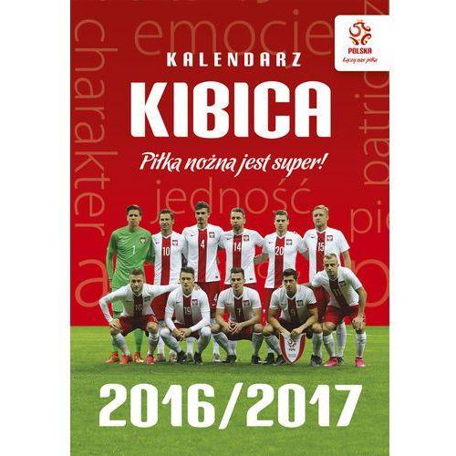 PZPN. Kalendarz 2016/2017. Piłka nożna jest super!, 30375