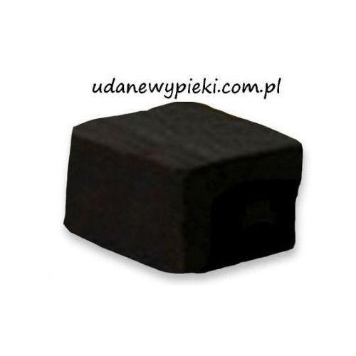 MASA CUKROWA LUKIER PLASTYCZNY - CZARNA 1 kg u