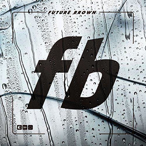 Sonic Future brown - future brown (płyta cd) (0801061026219)