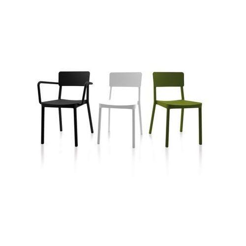 D2design Krzesło lisboa oliwka