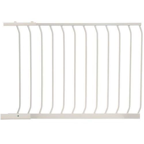 Dreambaby Rozszerzenie bramki  bezpieczeństwa 1m (wys. 75cm) biały + darmowy transport! (9312742308353)